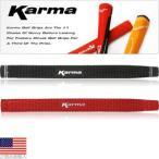 グリップ ゴルフ パター用 カーマ ベルベット パドル RF50