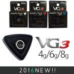 タイトリスト Titleist VG3 SureFit ウェイト 4g 6g 8g (単品) 【2016年モデル】【日本正規品】 SFVG16WT 【200円ゆうメール対応】