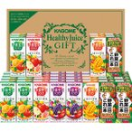 カゴメ 野菜飲料バラエティギフト(40本) (目録)