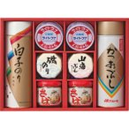のり・かつおぶし・瓶詰・缶詰セットB