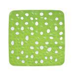 Kela(ケラ) 風呂マット グリーン サイズ:53.553.5cm シャワーマット グリーン Nevada 22144