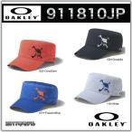 2017年モデル OAKLEY オークリー GOLF CAP ゴルフキャップ 911810JP ※平日限定即納商品