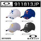 2017年モデル OAKLEY オークリー GOLF CAP ゴルフキャップ 911813JP ※平日限定即納商品