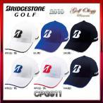 2019年モデル BRIDGESTONE Golf ブリヂストン ゴルフ TOUR B  Golf Cap CPG911 プロモデルキャップ ※平日限定即納商品