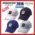 2018年モデル BRIDGESTONE Golf ブリヂストン ゴルフ TOUR B  Golf Cap CPSG81 プロモデルキャップ ※平日限定即納商品