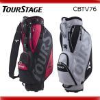 ブリヂストンゴルフ  BRIDGESTONE ツアーステージ TOUR STARGE キャディバッグ CBTV76