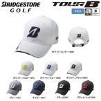 17年SSモデル ブリヂストンゴルフ メンズ プロモデルキャップ CPG711 Men's BRIDGESTONE TOUR B