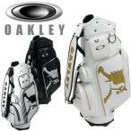 オークリー スカル ゴルフバッグ 11.0 921078JP OAKLEY キャディバッグ SKULL GOLF BAG 11.0