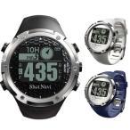 ショットナビ 腕時計型 W1-FW ライト G-771