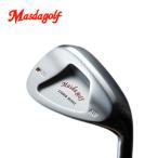 【受注生産品】マスダゴルフMASDA Studio Wedge M425 ニッケルクロムメッキ仕上げウェッジ ヘッド こちらの商品は組立工賃が含まれております。