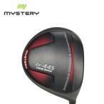 【ゴルフ】地クラブ系ヘッド MYSTERY CF-445 LimitedEdition (高反発) HEAD ミステリー