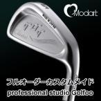 【ゴルフ】地クラブ系ヘッド Modart A60・M アイアン HEAD #5-#PW (専用ヘッドカバー付) 【ヘッドのみの販売はできません】モダート
