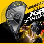 店頭展示品 ブリヂストン JGR ユーティリティー HY 高初速による飛距離アップを実現 Tour AD J16-11H カーボン BRIDGESTONE ゴルフ