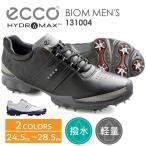 ecco エコー BIOM GOLF シューズ 131004 50598 black steel 25.5cm   ecco41