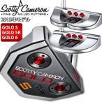 お一人様一点限り スコッティキャメロン 15 GOLO 5 5R 6 パター ゴルフ 2015年 ゴロ ゴーロー SELECT NEWPORT Scotty Cameron