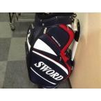 カタナゴルフ スウォード ソード クラブセット SWORD SNIPER BLACK 13S(10.5°) CB付 フレックスR 中古 Aランク
