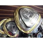 カタナゴルフ スウォード クラブセット SNIPER 589 SWORD SNIPER 589 13S(10.5°) CB付 フレックスR 中古 Cランク