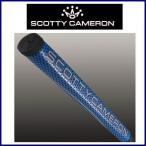 ScottyCameron  Matador Grip-Mid-Large 11-in 『Turbo Blue』 スコッティキャメロン マタドール ミッドラージサイズ パターグリップ(太め) 『ターボブルー』