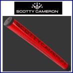 ScottyCameron  Matador Grip-Mid-Large 11-in 『RED』 スコッティキャメロン マタドール ミッドラージサイズ パターグリップ(太め) 『レッド』