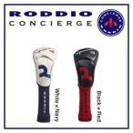 RODDIO HEAD COVER 【SPOON/FW#3】ロッディオ ヘッドカバー スプーン用