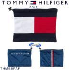 最大19%戻ってくる 1000円引きクーポンも発行中 トミー ヒルフィガー ゴルフ リバーシブル ネックウォーマー THMB8FAF