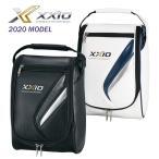 ダンロップ XXIO ゼクシオ シューズケース GGA-X109