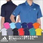 アディダス ゴルフ メンズウェア パフォーマンス 半袖ポロシャツ 大きいサイズ