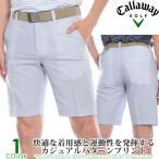 キャロウェイ Callaway メンズ プリント ノベルティ エルゴ ショートパンツ 大きいサイズ あすつく対応