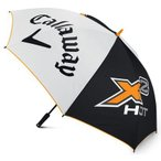 キャロウェイ Callaway ゴルフ 傘 アンブレラ 64in シングルキャノピー オートオープン アンブレラ あすつく対応