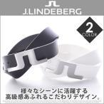ジェイリンドバーグ J LINDEBERG ゴルフベルト ブリッジャー レザー ベルト あすつく対応