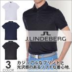 Jリンドバーグ  ポロシャツ  ポロ メンズウエア デビッド スリム TX ジャージー 半袖ポロシャツ 大きいサイズ USA直輸入