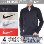 ナイキ Nike  長袖メンズゴルフウェア サーマ コア