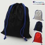 チャンピオン ゴルフ 2020秋冬 シューズケース(C3-SG705B) 巾着袋 シューズ バッグ