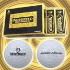 ダンロップ ニューブリードパーフェクトディスタンス360ゴルフボール 1ダース(12球)