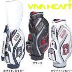 VIVA HEART ビバハート メンズ キャディバッグ (VHC020)