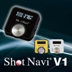 ショットナビ V1 GPSボイスゴルフナビ Shot Navi