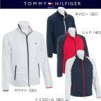ショッピングTOMMY トミーヒルフィガー ゴルフ 2WAY ウィンド ジャケット(THMA801)2018春夏モデル