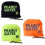 【PREMIUM CHOICE】【PEARLY GATES is COLORFUL & POP】パーリーゲイツカラフルPOPシリーズ ボアアイアンカバー チャーム付053-9284122/19D【郵送料無料】