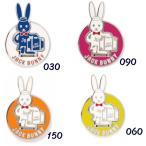 【NEW】Jack Bunny!! by PEARLY GATES ジャックバニー ポーター蝶タイラビット スタンドアップマーカー 262-0284111/20D