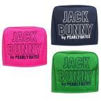 【NEW】Jack Bunny!! by PEARLY GATES ジャックバニー ポップカラー アイアンカバー 262-6984819/16C【郵送料無料】