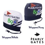 【NEW】PEARLY GATES WAPPEN SMILY パーリーゲイツ・ワッペンスマイリーアイアンカバー発売! 641-1984113【WAPPENSMILY】【WEB限定モデル】