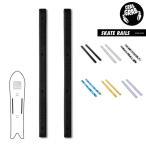 送料無料 デッキマット CRAB GRAB SKATE RAILS クラブグラブ スケートレイル デッキパッド スノーボード 板 SNOWBOARD