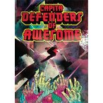 DVD snow Defenders of Awesome (visb00090) CAPiTAの最新チーム・ムービー