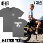 Tシャツ デウス Deus Ex Machina MELTER TEE デウスエクスマキナ サーフィン メンズ ロンハーマン 半袖T