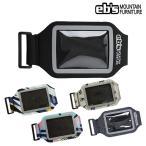 パスケース eb's エビス PASS ARM-NEO/YOKO アーム巻き付けタイプ スノーボード スノボ スキー リフト券ホルダー 腕