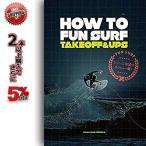 送料無料 サーフィン DVD HOW TO FUN SURF -TAKE OFF & UPS- ファンサーフ テイクオフとアップス 人気シリーズのハウトゥ