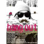 13-14 DVD snow ガールズスノーボードムービー HANG OUT (htbs0142) CANDY 第三弾 パークからストリートまでなんでもこなす SNOWBOARD スノーボード