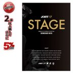 19-20 DVD snow JOINT 017 STAGE POTENTIAL FILM カービング SNOWBOARD スノーボード