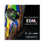 EDM�򤳤ΰ���˴���COMPLETE DJ034 MIX CD THE COMPLETE OF EDM vol.2 46��80ʬ�Υ󥹥ȥåץߥå��� ����Ͽ�ʤ��ҥåȶ�