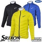 スリクソンゴルフ SRIXON ストレッチダウンジャケット